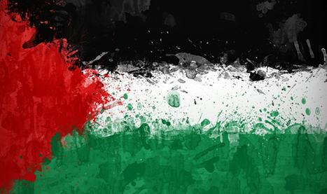 Palestina: una prigione a cielo aperto - COSPE Onlus   R*ESIST   Scoop.it