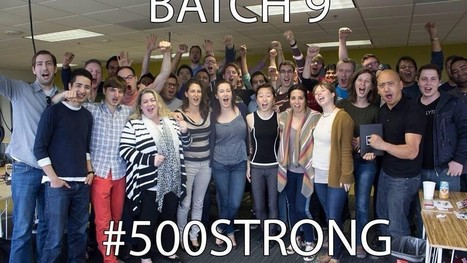 Announcing our 9th Batch of Startups in Mountain View | 500 Startups | Angel Investors Funding | Scoop.it