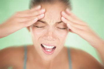 Reducing the Burden of Migraine | Breathwork | Scoop.it