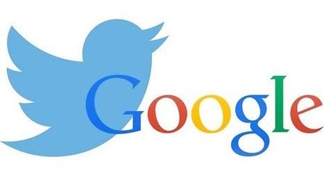 Rachat de Twitter par Google: la rumeur est-elle crédible? | Toulouse networks | Scoop.it