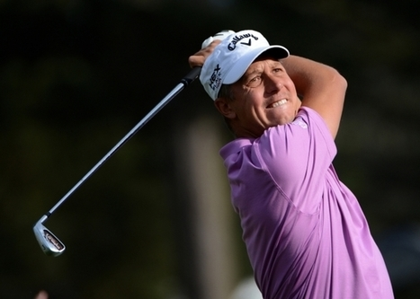 Travelers Championship : Jacobson fait tomber la foudre - Le Figaro | Golf News by Mygolfexpert.com | Scoop.it