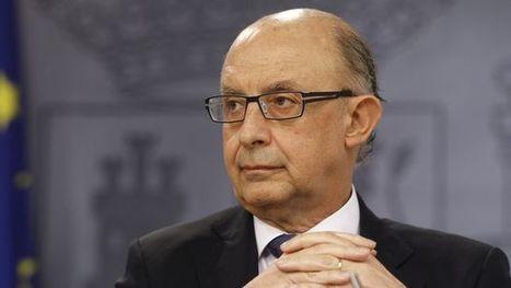 Los ricos podrán hacer la declaración de la Renta con el extremo del pene | ESPAÑA, LA CRISIS Y SUS POLÍTICOS | Scoop.it