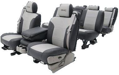 Top Notch Coverking Custom Fit Seat Covers | Custom Car Needs | Scoop.it