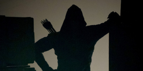 Arrow Binge-Watch: 5 Surprises And Why It Lives Up To The Hype | CW's Arrow | Scoop.it
