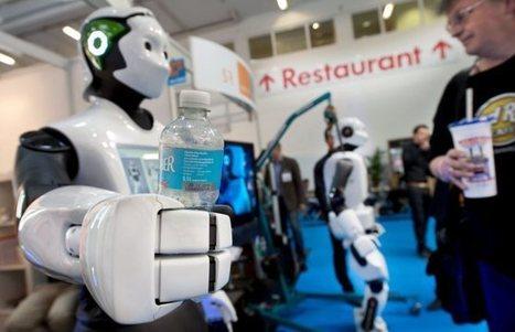 ¿Cómo nos aseguramos de que las máquinas harán lo correcto? | Singularidad Tecnológica | Scoop.it