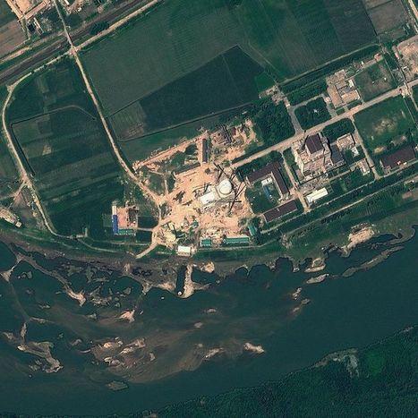 Corée du Nord: un réacteur nucléaire à eau légère pourrait bientôt démarrer | Corée du Nord, la provocatrice | Scoop.it