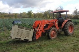 New Syracuse CSA locations | Organic CSA Farming | Scoop.it