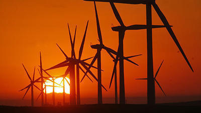 Rise in renewable energy will require more use of fossil fuels | Sustain Our Earth | Scoop.it