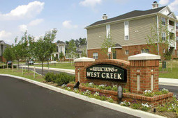 Furnished Apartments in Charming Reflections of West Creek in Richmond | Discover Richmond Virginia | Scoop.it