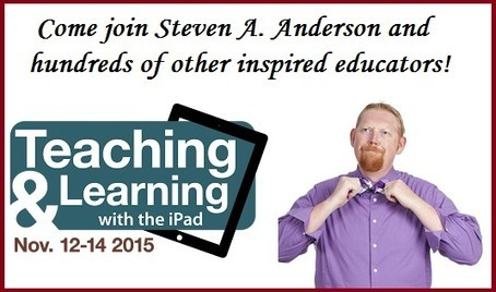 Come Share YOUR Teaching With the iPad Tips and Techniques With Other — Emerging Education Technologies | Technology in Today's Classroom | Scoop.it