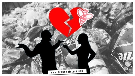 Break-up with Plastic: This relationship will only give you pain!   Plastic Pollution   Scoop.it