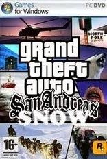 GTA IV San Andreas - Snow Edition - تحميل العاب مجانا | gameeess | Scoop.it