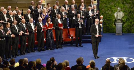 La educación salvará al mundo, conclusión de los Nobel 2014 - RTVE.es | Educación 2.0... y más ;-) | Scoop.it