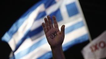 LA GRÈCE DES PAUVRES A PERDU, L'EUROPE DES RICHES A GAGNÉ - Là-bas si j'y suis | La lettre de Grèce | Scoop.it