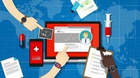 Qu'est-ce que le numérique va changer dans le domaine de la santé ? | El pulso de la eSalud | Scoop.it