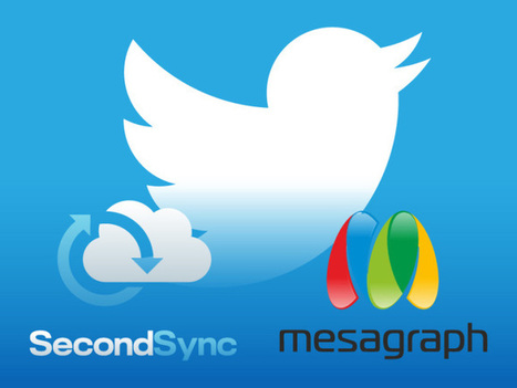 Twitter Buys France's Mesagraph And UK's SecondSync To Ramp Up Social TV Efforts In Europe | Social TV & Second Screen Information Repository | Scoop.it
