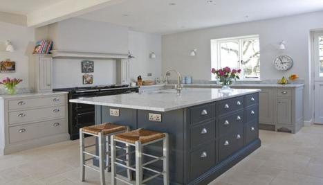 Go green with eco-friendly kitchen worktops | Homes & Worktops | Scoop.it