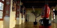 Handicap : un robot révolutionne les visites au Château d'Oiron - Francetv info | Tourisme et Handicap, pour une société inclusive | Scoop.it