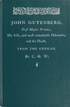 Milestone: Project Gutenberg Releases eBook #50,000 | The Digital Reader | Ebook and Publishing | Scoop.it