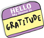 *Gratitude - Ready Set Slate: Do You Teach Your Child Happy Actor Habits? | Safe Family News! | Scoop.it