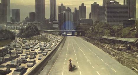 Toy Story détourne le générique de Walking Dead | geekeries by iboux | Scoop.it