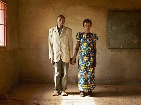 Forgiveness And Mercy In Rwanda - Faded + Blurred   The Art of Photography   Scoop.it