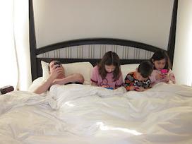 Modern Family   Daddytude   Scoop.it