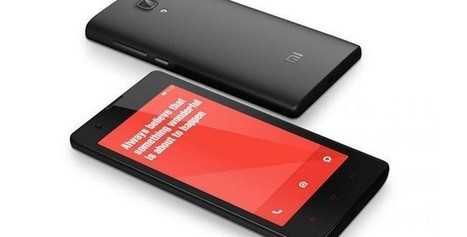 Xiaomi Redmi 1s Full Phone Specification And Review.   techupdates.in   Scoop.it