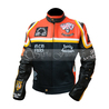 Harley Davidson and The Marlboro Man Replica Leather Jacket
