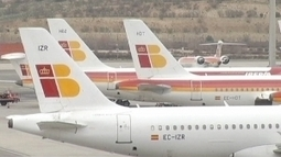 Compromise over job cuts may end Iberia strikes | Family Life In Spain | Scoop.it