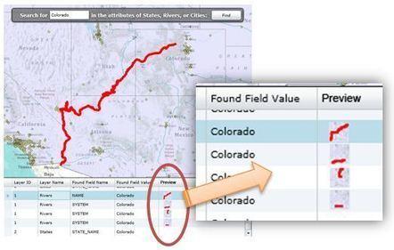 Sparkmaps | Map UI Patterns | Scoop.it