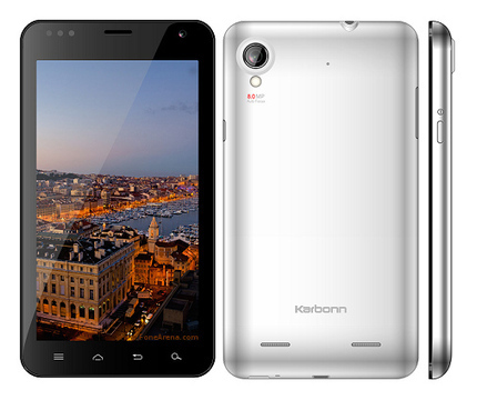 New Karbonn A30 with a Pocket Pinch of Rs. 12,990 | Star Infranet | Scoop.it