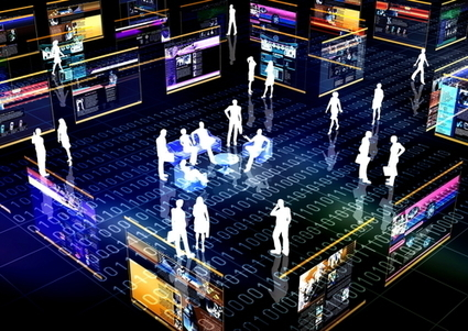 Virtual is the new reality for workplace teams, says new study   Re-Ingeniería de Aprendizajes   Scoop.it