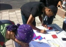Rally addressing Brent youth unemployment crisis to take place on Saturday - News - Kilburn Times | Student Jobs | Scoop.it
