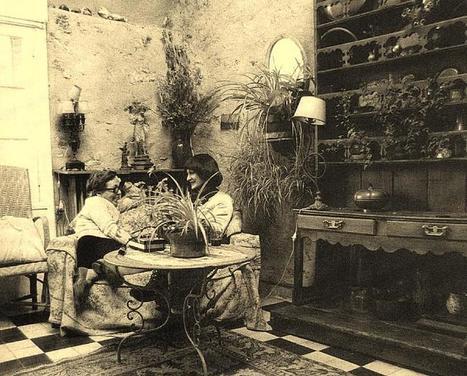 Marguerite Duras - Biographie 4 | Nouveau Roman Français | Scoop.it