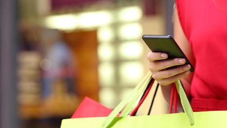 [Infographie] L'impact du consommateur mobile | Comarketing-News | Digital infographics | Scoop.it