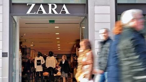 How Zara's founder became the richest man in the world - for two days - BBC News | Y2 Micro: Business Economics and Labour Markets | Scoop.it