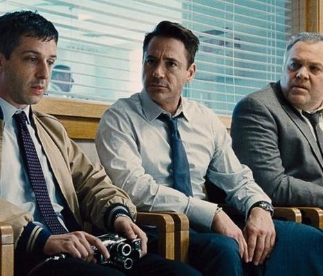 Le juge : la place du père (film) | Aidants familiaux | Scoop.it