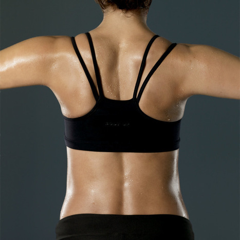 Body Contouring And Toning Exercises | Fitness & Healthy Living | Scoop.it