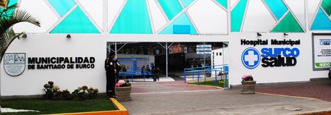 Hospital Municipal Surco Salud   Directorio de Surco   Scoop.it