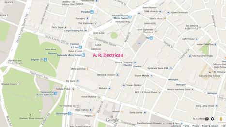 Fan Manufacturers in India |Fan Suppliers in India | Digital Multi Meter in Kolkata | Scoop.it