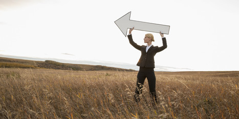 The Leadership Paradox - Huffington Post | SkyeTeam: Leadership-Matters | Scoop.it