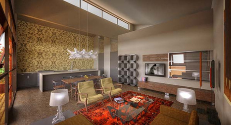 On Beauty and Function: Reasons You Need an Interior Designer | property | Scoop.it