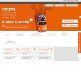 Formation en communication ISCPA | Annuaire gratuit généraliste - AlloCitation | Scoop.it