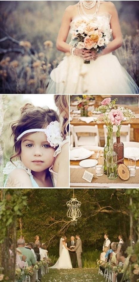 Kerrie G Weddings: Photo | real weddings | Scoop.it