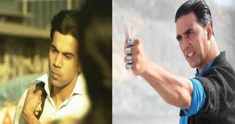 'शाहिद' आगे, 'बॉस' पीछे - Box Office News | Khana khazana & Box Office News | Scoop.it