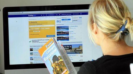 La parade d'Accor pour résister à Booking.com - Le Figaro | introduction au e-commerce | Scoop.it
