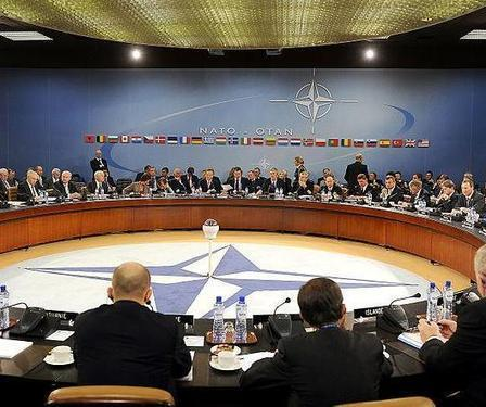 NATO to reconsider relations with Russia - UPI.com | Research Capacity-Building in Africa | Scoop.it