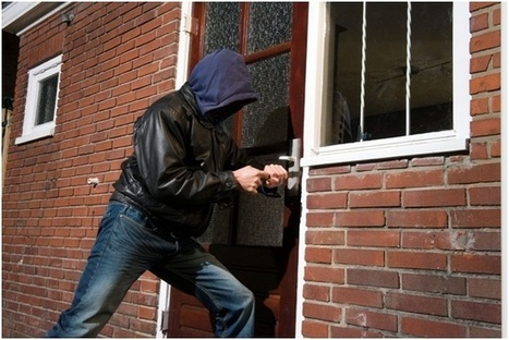 Colorado Police Crack Down on Property Crimes | Law Office of Kimberly Diego | Scoop.it