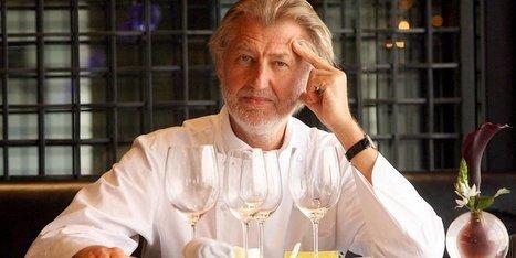 Gastronomie à Bordeaux : le chef Pierre Gagnaire succède à Joël Robuchon | Gastronomie Française 2.0 | Scoop.it